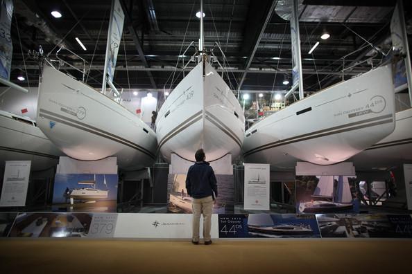 Сколько стоит яхта?