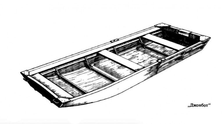Моторные лодки выходного дня