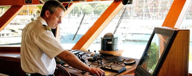 Работа на яхтах — оплачиваемый отпуск или нечто большее?