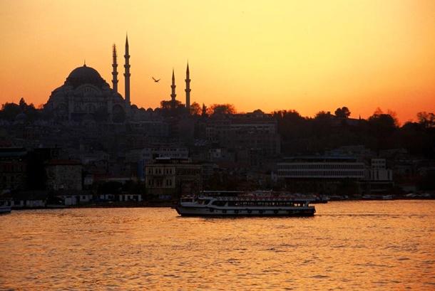 Яхта в Турции – мечта или реальность?