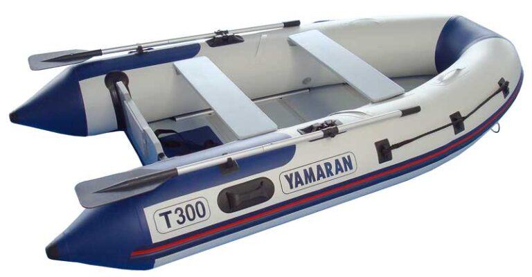 Надувные лодки из ПВХ. Достоинства и недостатки