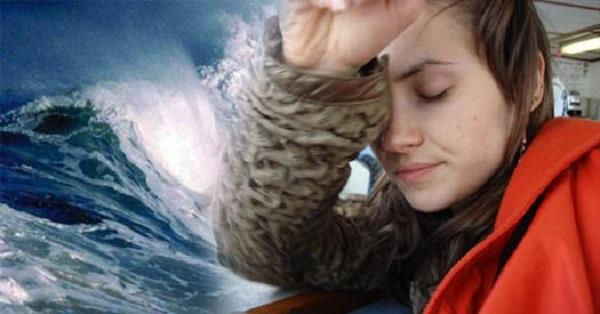 Морская болезнь: симптомы и профилактика